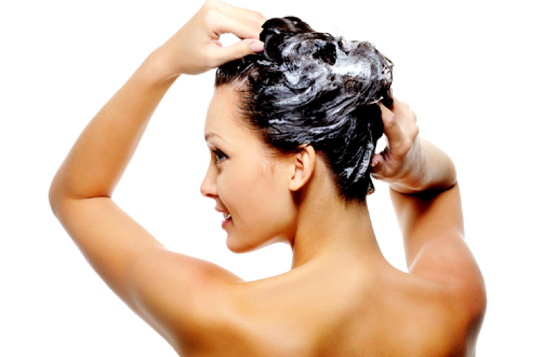Чем помыть голову в домашних условиях если нет шампуня