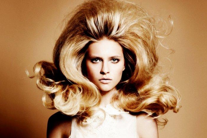 Картинки: Как сделать объем волос в домашних условиях, как придать (Картинки) в Назрани