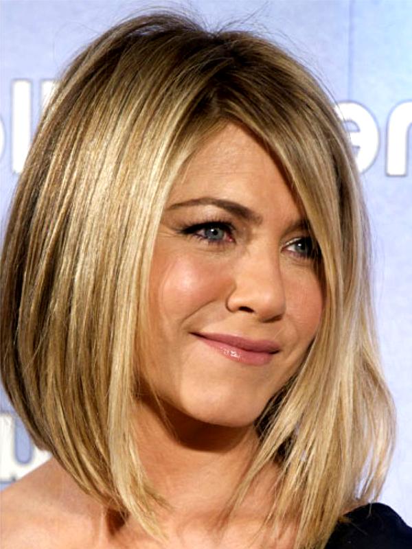 волосы не имеют объем Стрижки на средние волосы 2015. 120 фото модных стрижек.
