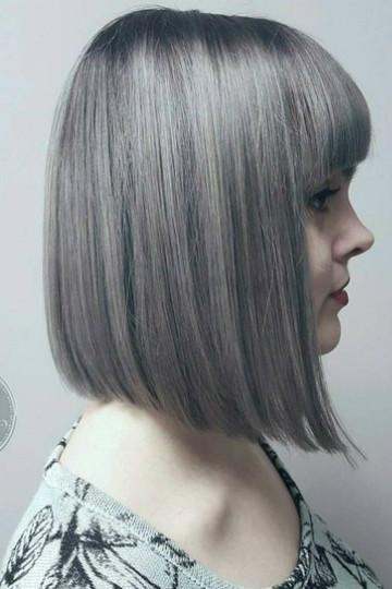 Окрашивание волос в розовый оттенок 181