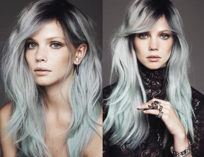 Как сделать волосы темнее без краски народными средствами 76