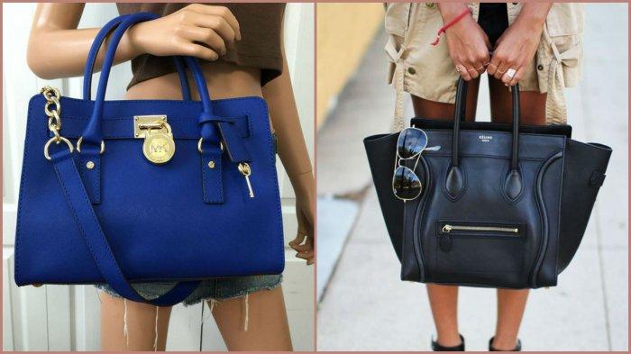 Какие сумки в этом году модные тенденции