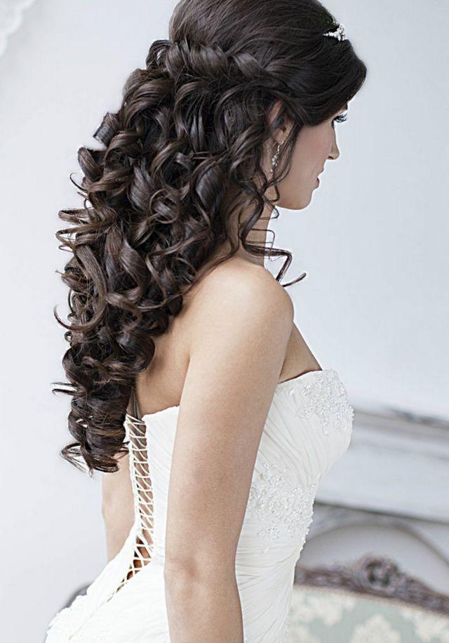 Прически из длинных волос своими руками с пошаговым