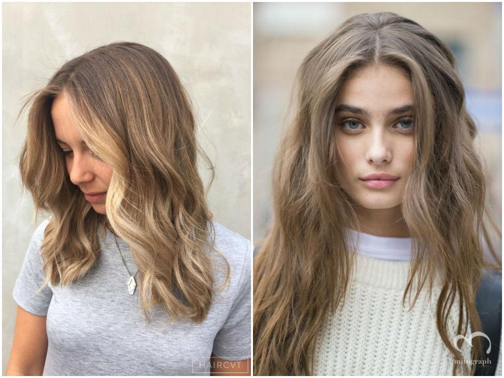 Как осветлить волосы в домашних условиях 31