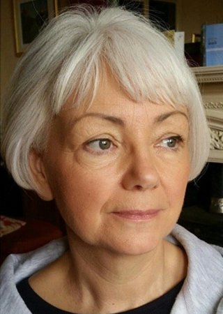 Стрижки женщинам за 50 лет которые молодят