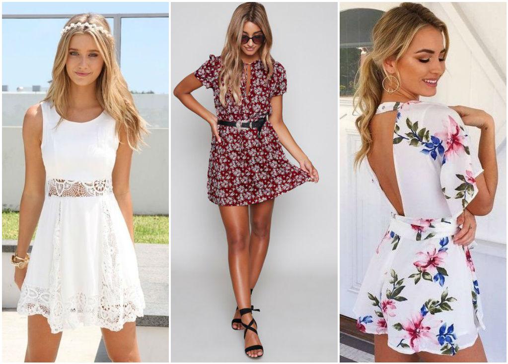 Модные платья весна-лето 2019: новинки сезона + фото