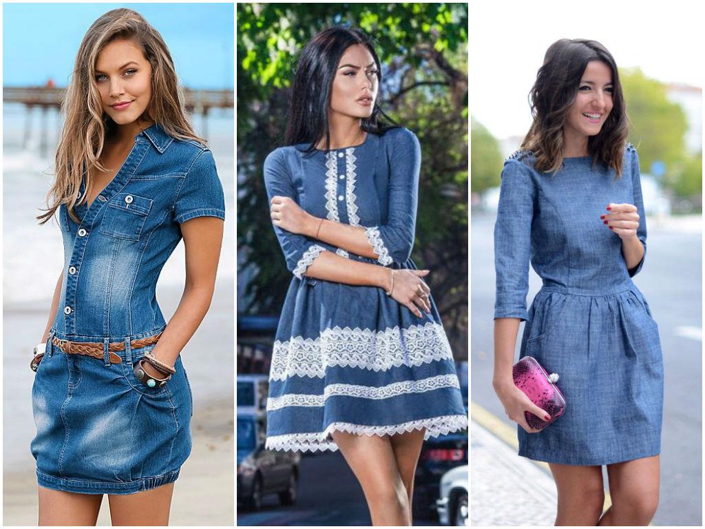 cfea83a62e87abe Модные платья и сарафаны весна – лето 2019   Фото новинки