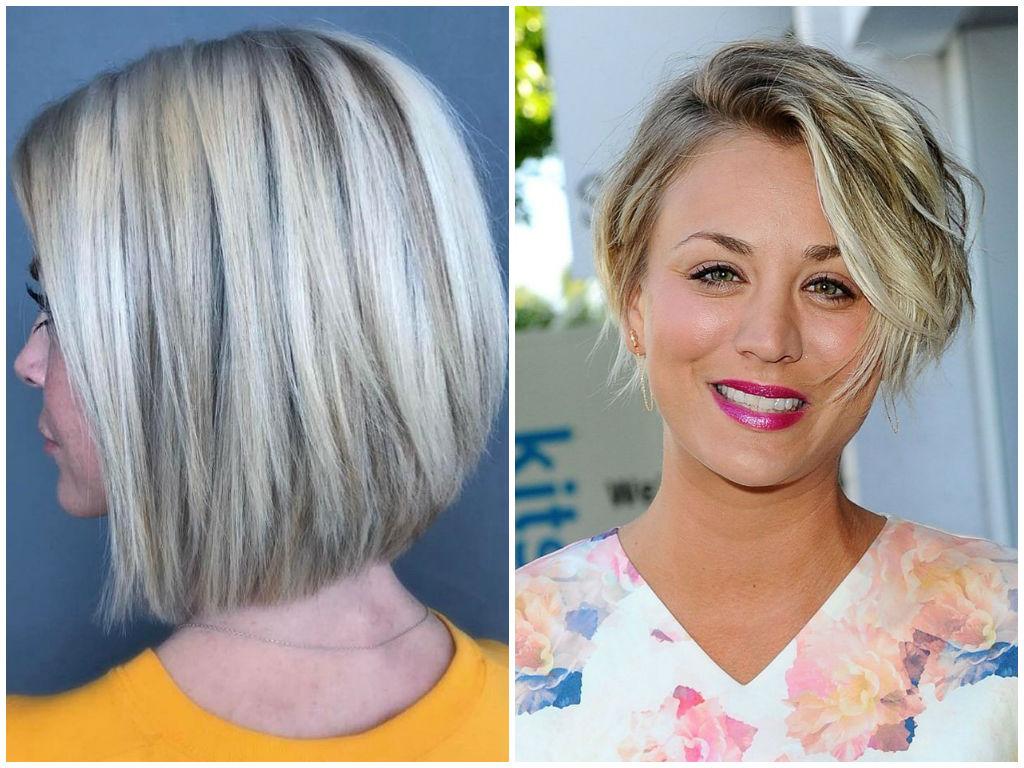 Прически для вьющихся волос короткие длины 99