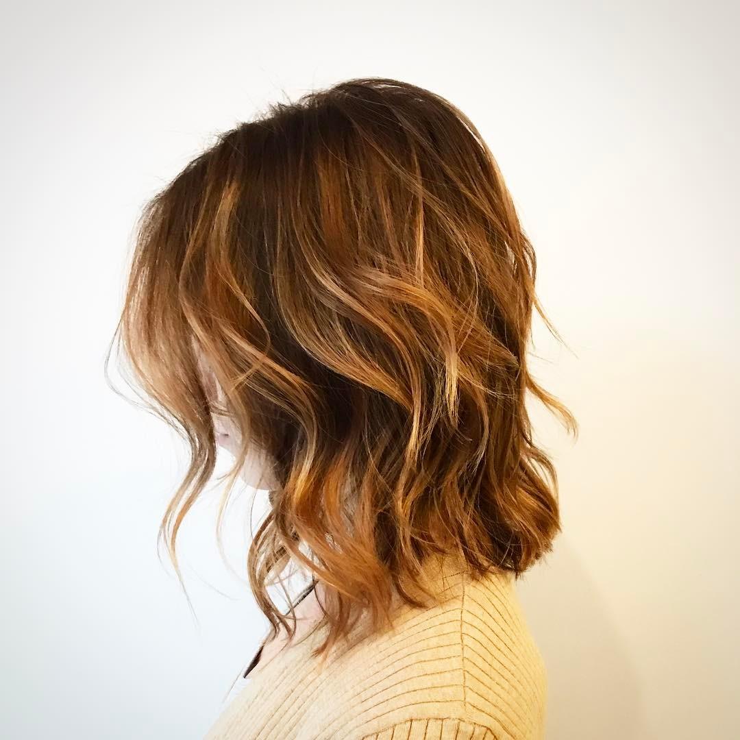 Какие прически на тонкие волосы
