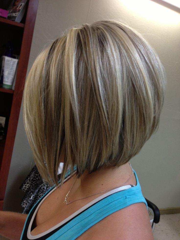 Современные прически для девушек на средние волосы и окрашивание волос
