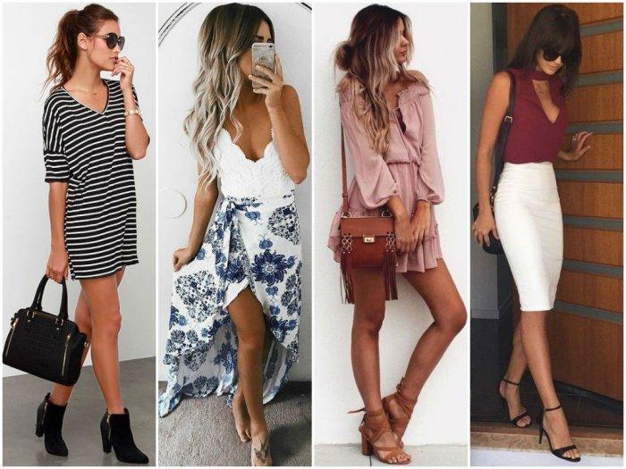 c2e57bc8cd0 Лето 2019  модные тенденции в одежде