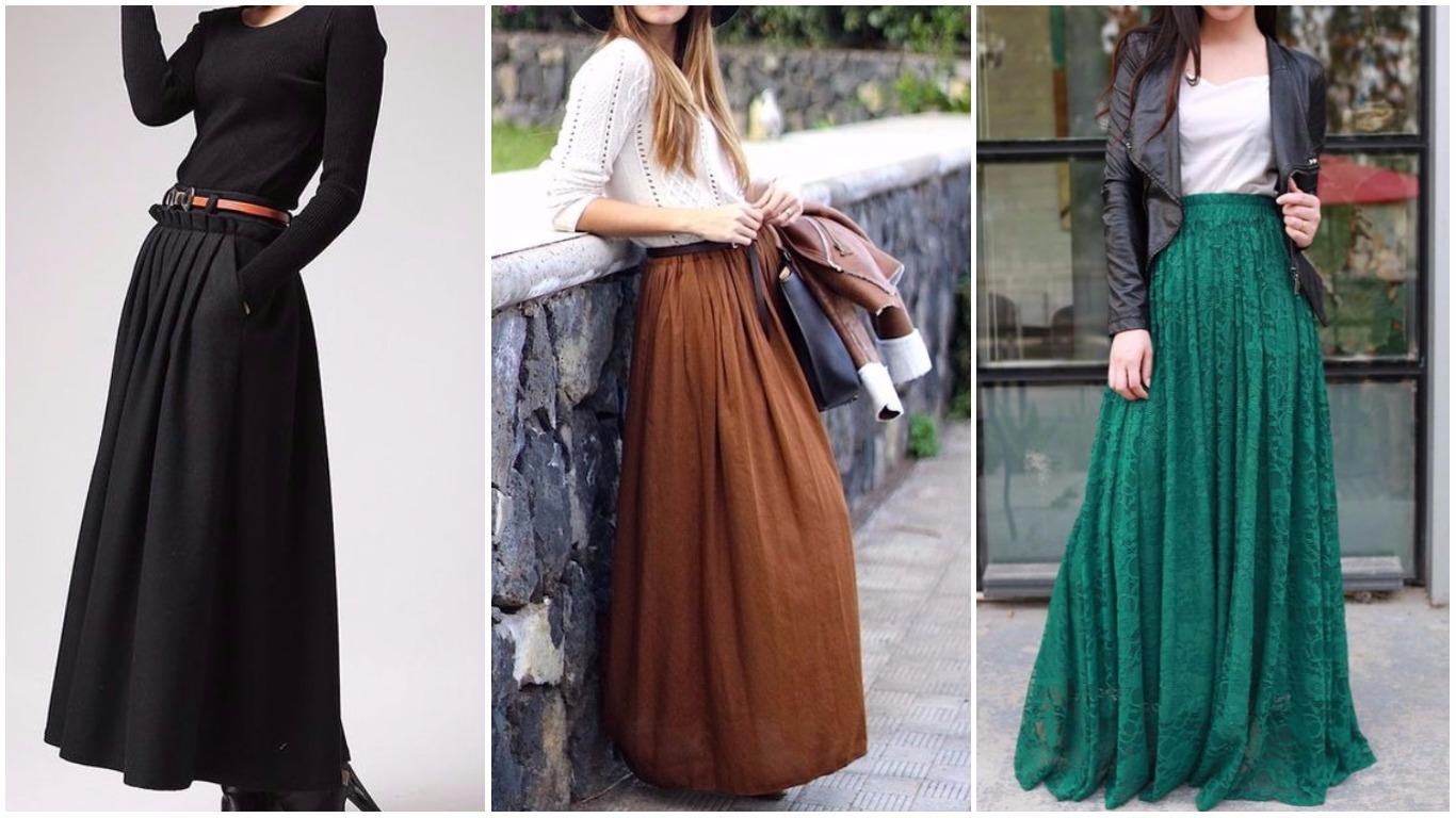 Фото юбки мода