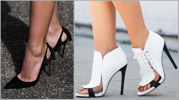 6ebec8056 Это настоящие любимцы моды, ни один показ брендовых Домов вот уже несколько  сезонов подряд не обходится без вариаций этого типа обуви. Осень 2018 не ...
