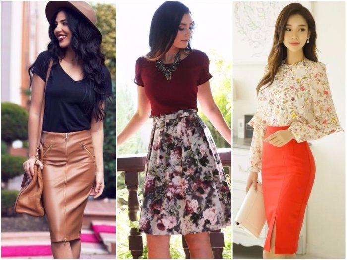 Женские юбки: модные тенденции 2019 года