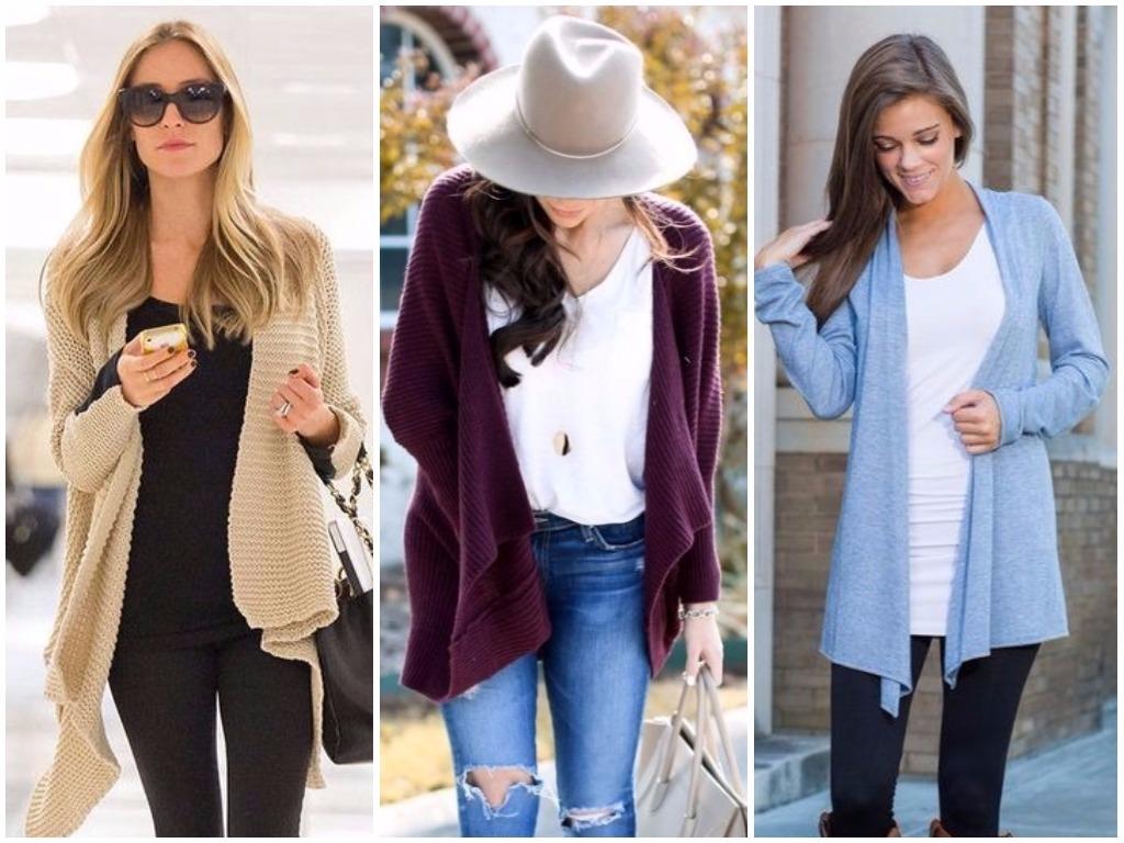 Модные женские джемперы – 2019 изоражения