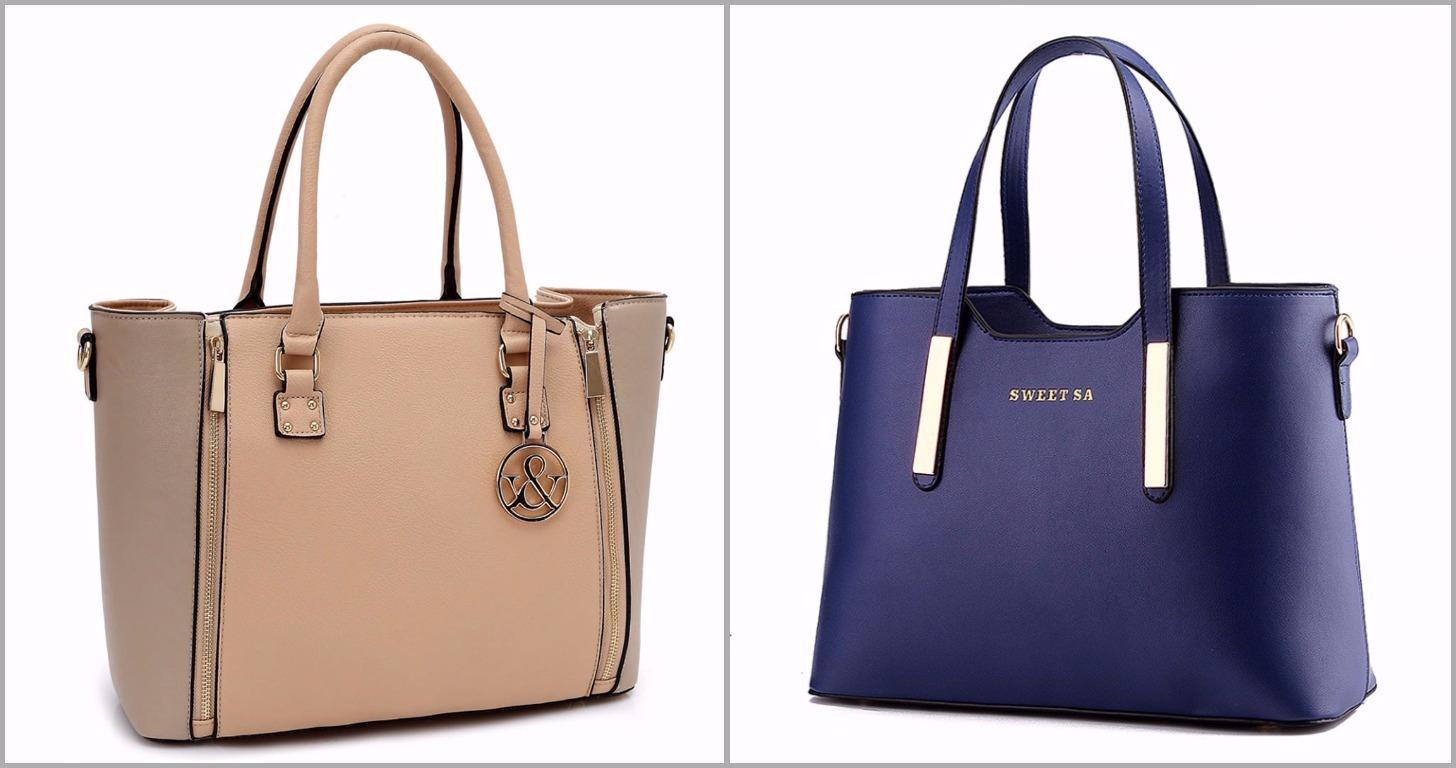 82703c4592d7 Модные сумки осень - зима 2018-2019 женские | Фото