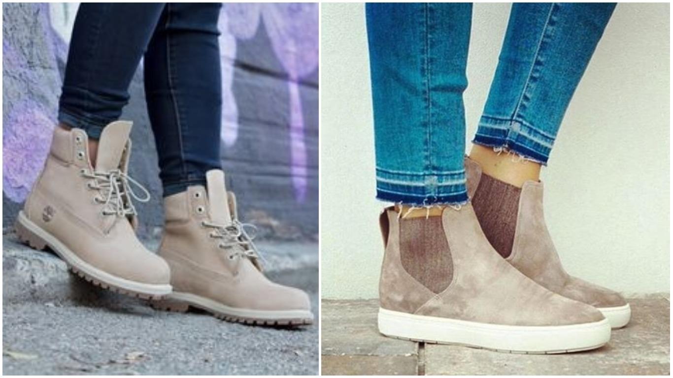Мода 2018 обувь осень фото