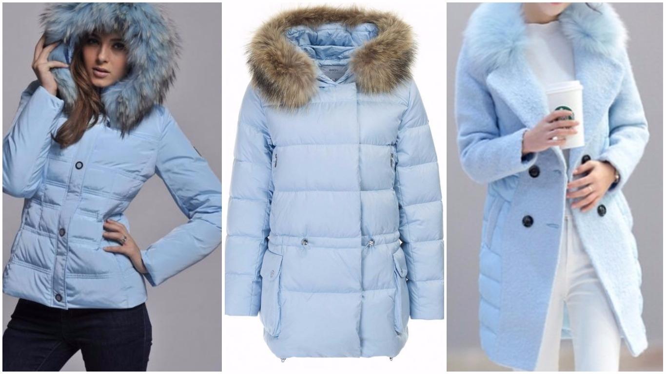 a01f72340078 Модные куртки и пуховики женские зима 2018-2019   Фото