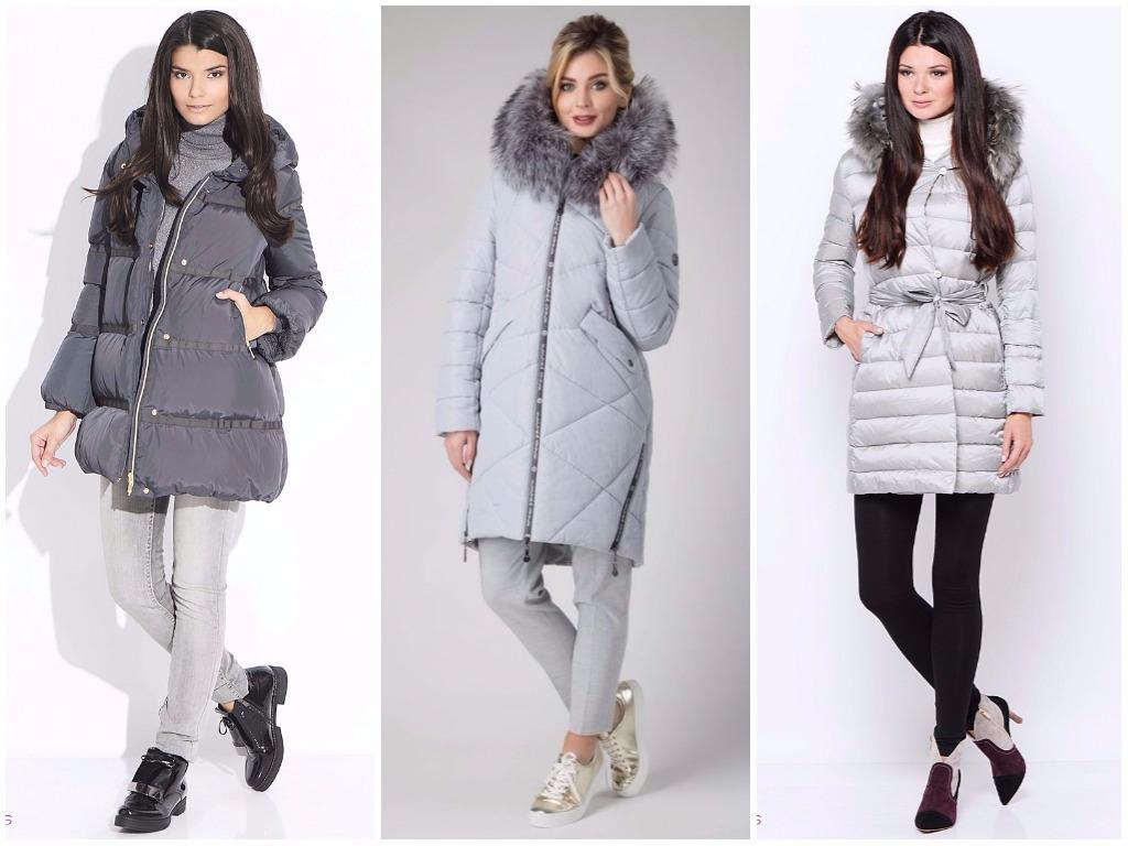 Модные зимние куртки 2019 женские фото молодежные