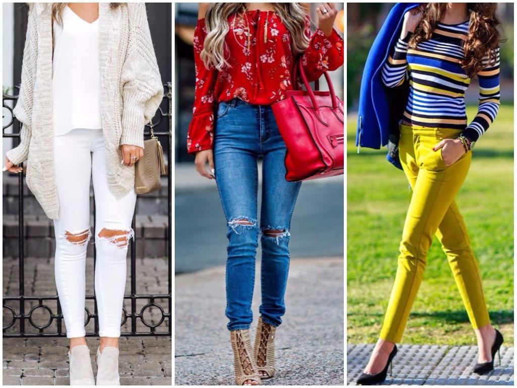 Мода весна 2019   Модные тенденции, луки, цвета   Фото 0293f4fb0d0