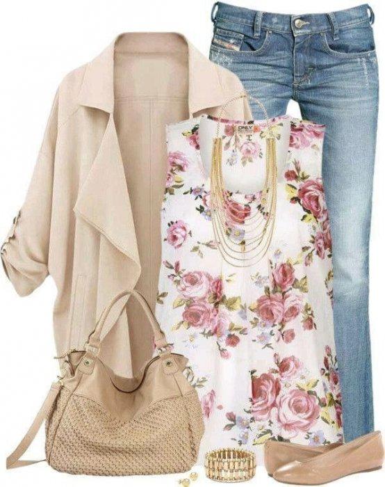 Мода весна 2019: луки, тенденции, цвета