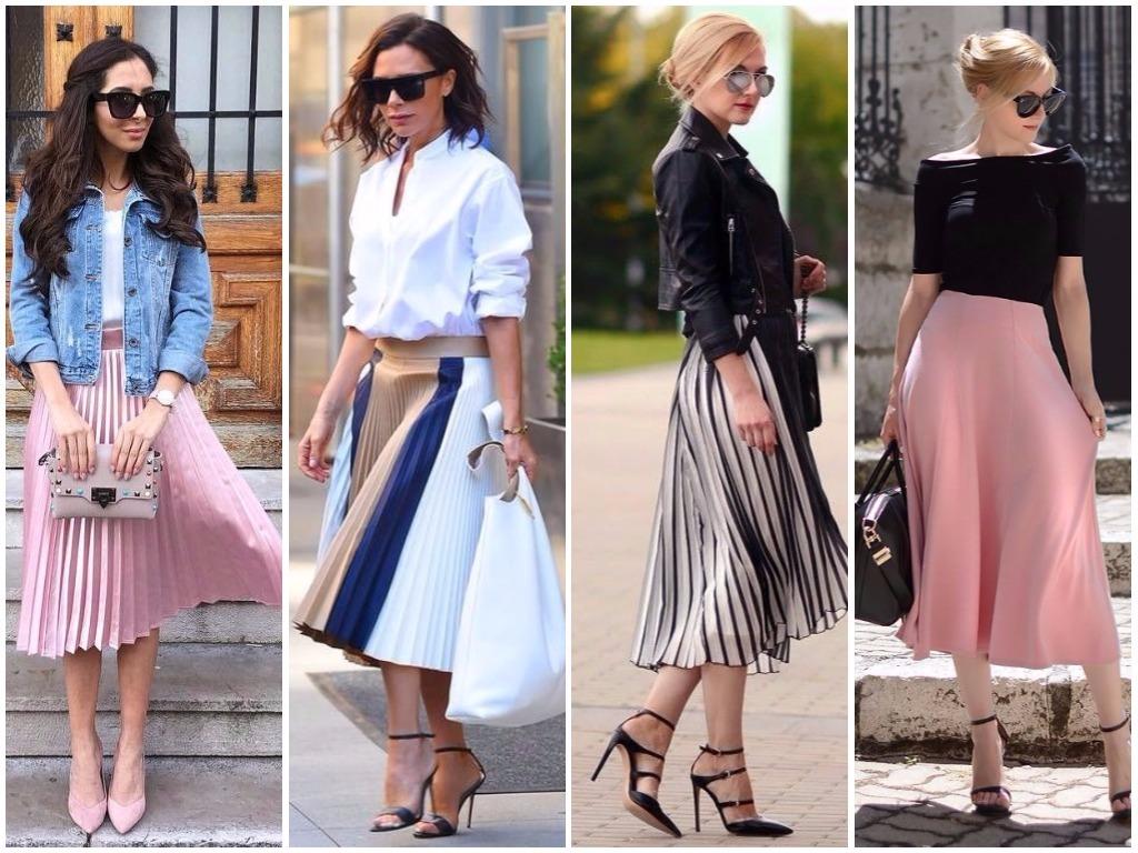 Мода весна 2017 брюки доставка