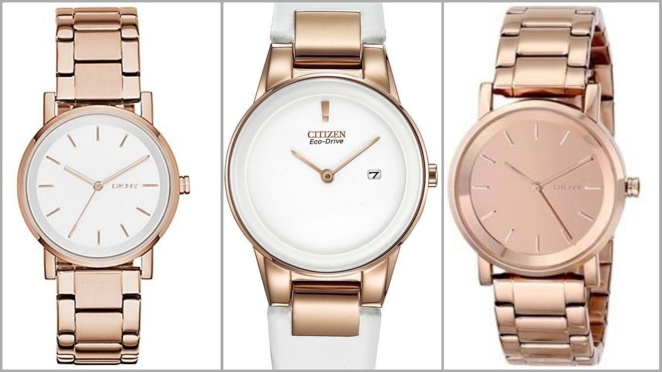 Тенденции в наручных часах часы женские наручные часы касио