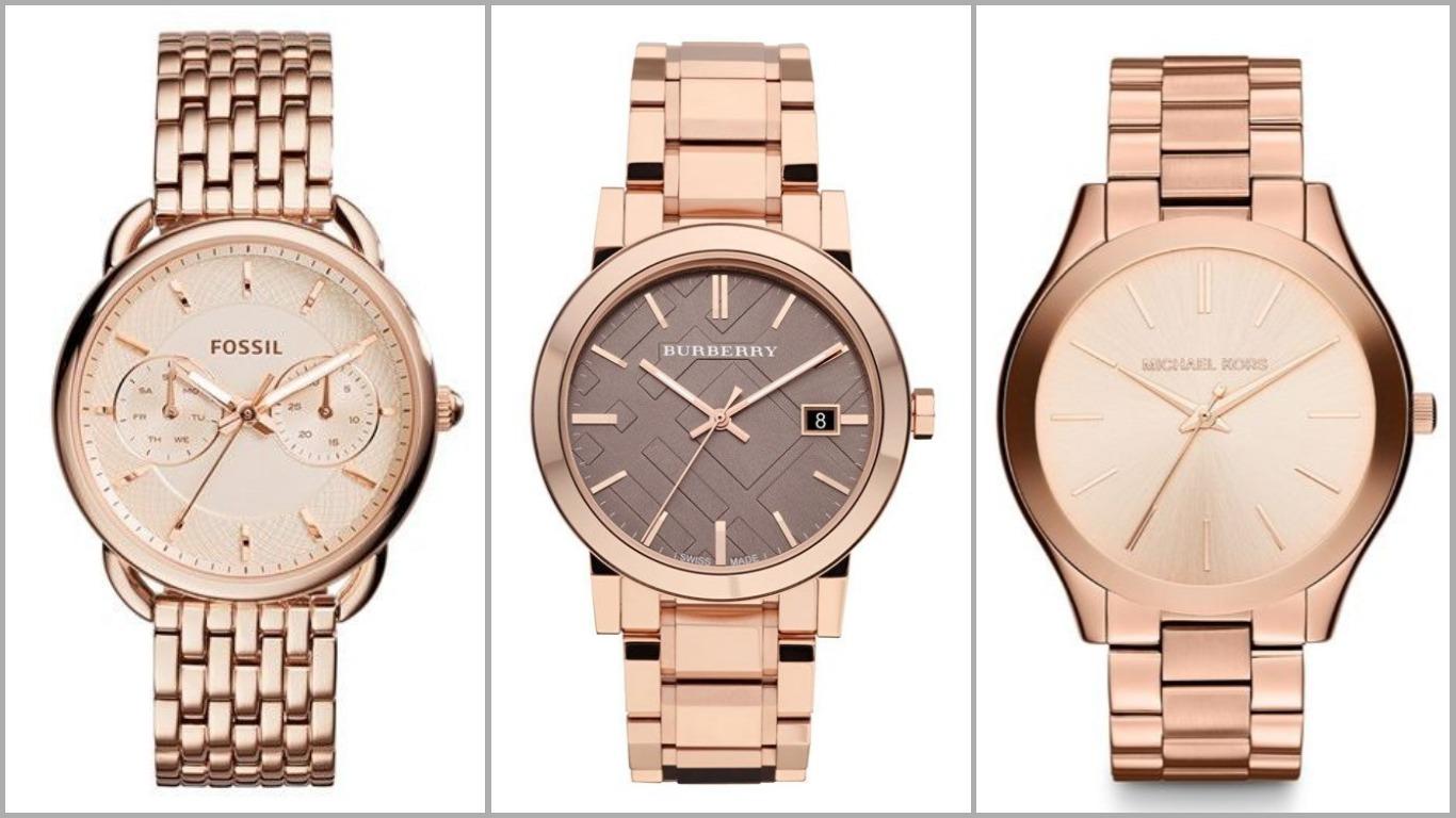23df10b7fb53 Модные часы 2018  наручные женские модели   Фото