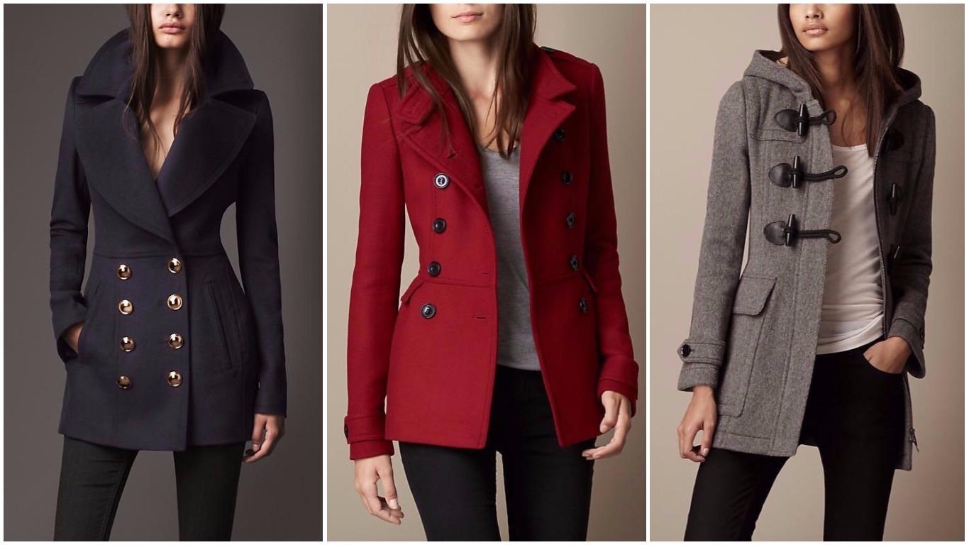 Пальто женские демисезонные мода 2018 фото
