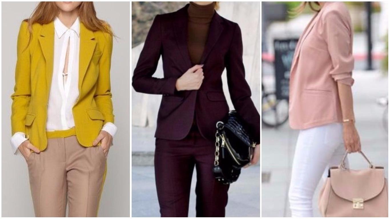 Жакеты женские фото мода 2018 2018
