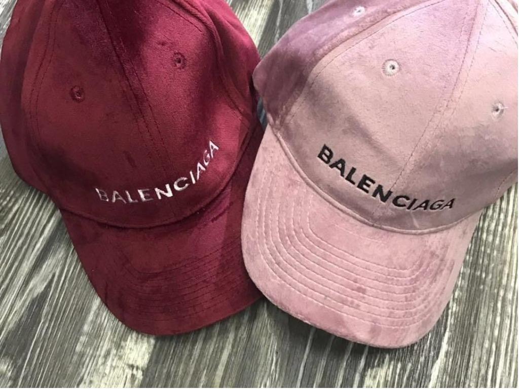 Модные кепки и бейсболки женские весна-лето 2019  d61e4120fed14