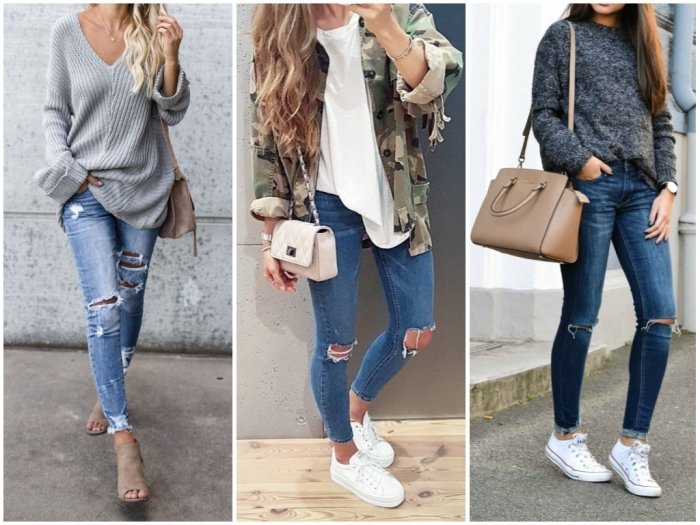 Стиль кэжуал 2020: модная женская одежда