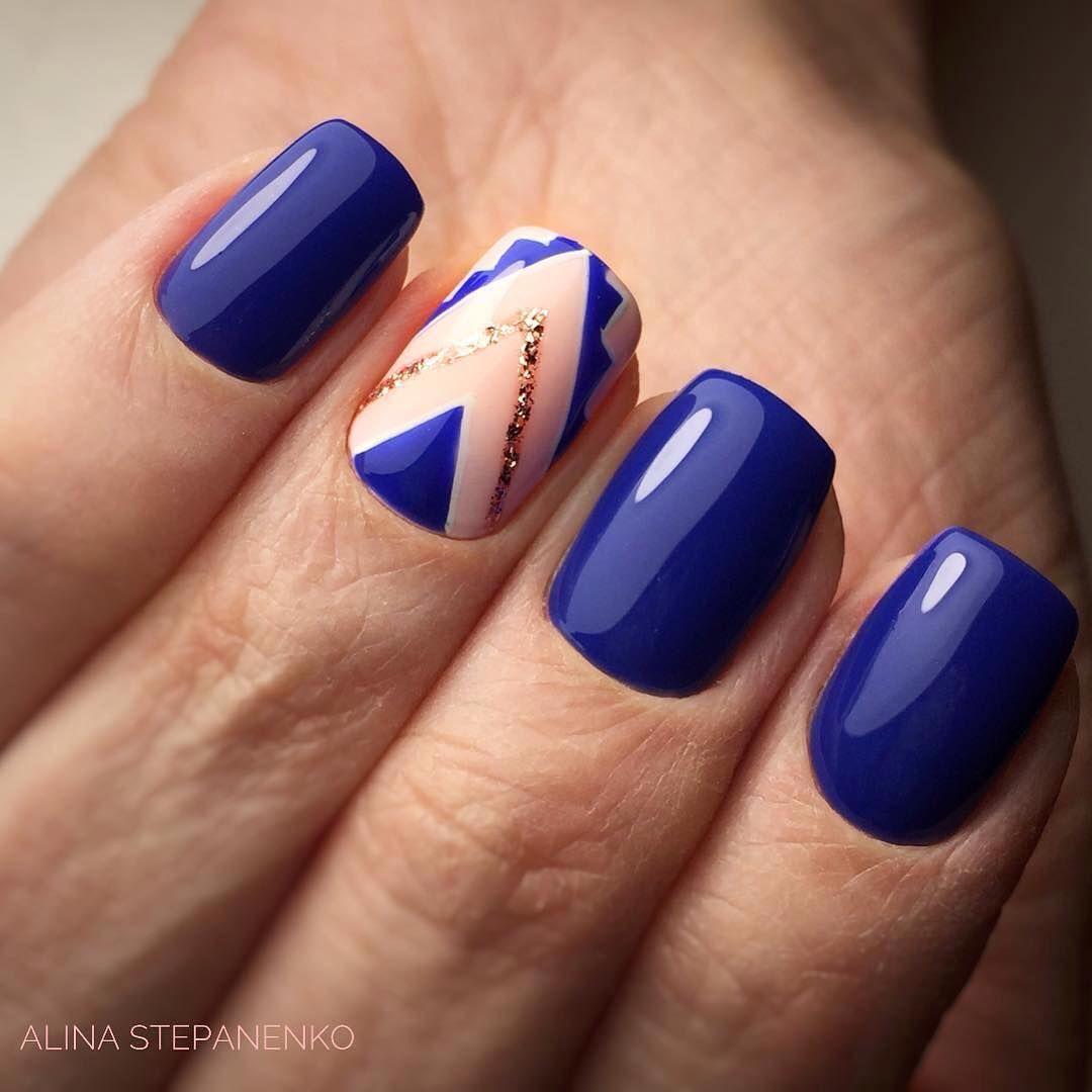 Как использовать хрустальную крошку для ногтей