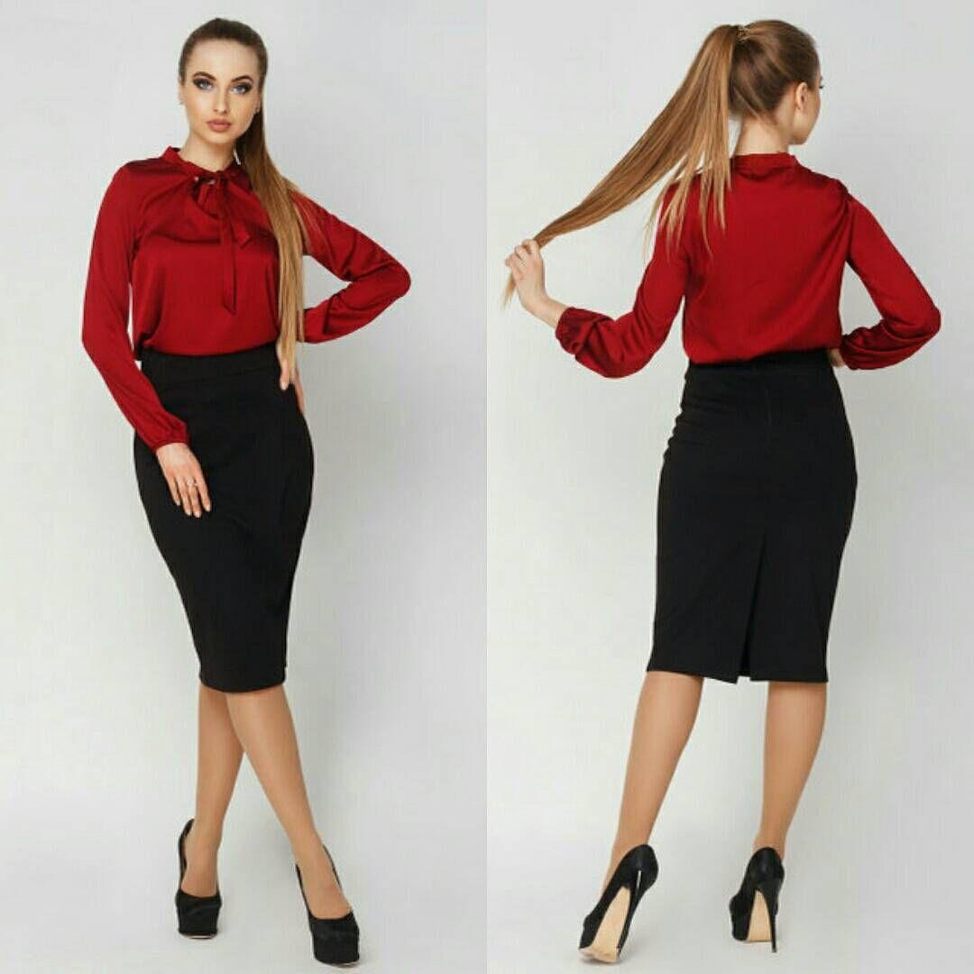 Модные Блузки 2018 Женские Доставка