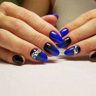 Дизайн ногтей на шилаке 2018 фото новинки