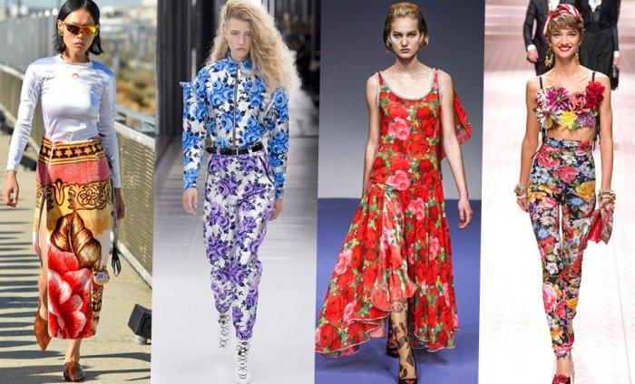 Мода весна лето 2020: тенденции ,фото